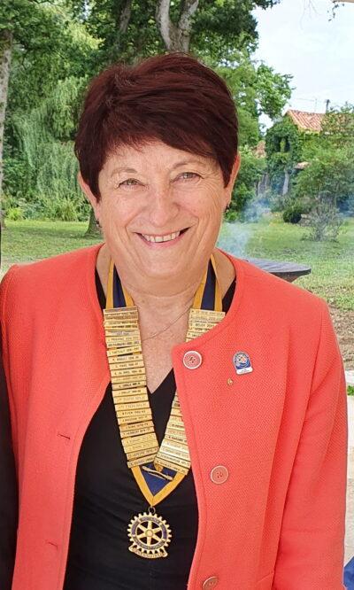 Liliane VION