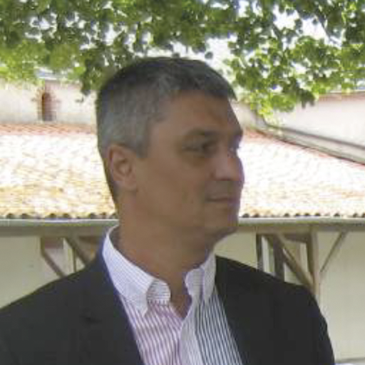 Christophe Sourice