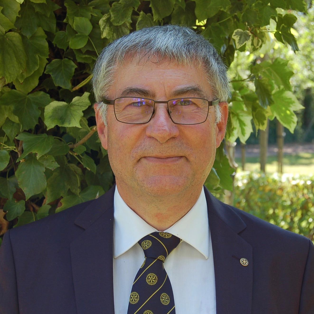 Alain DELAIRE