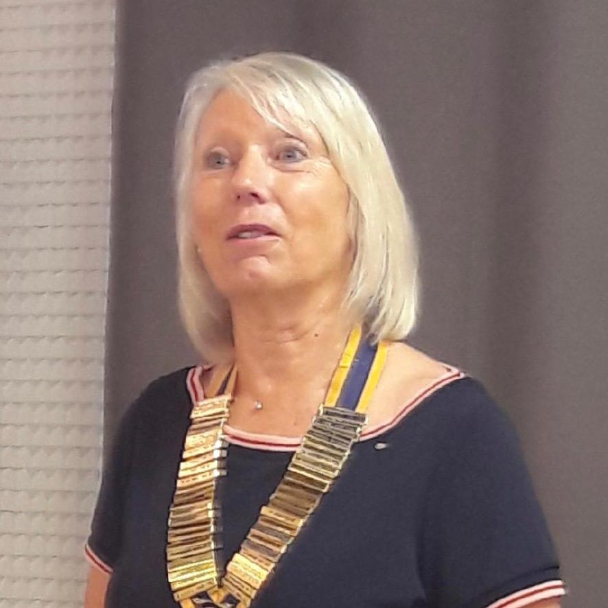 Yolande SECHET